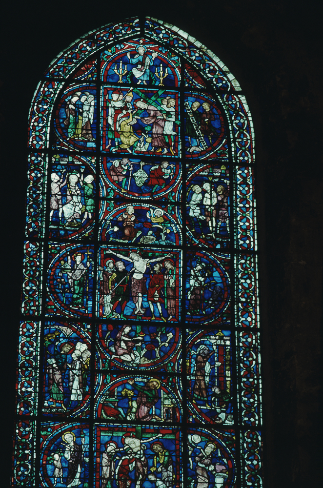 ChartresGlass Box M Slides 130