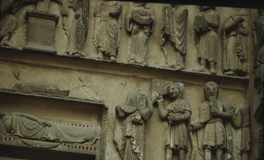 Chartres West Exterior Slides 031