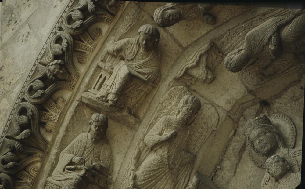 Chartres West Exterior Slides 037