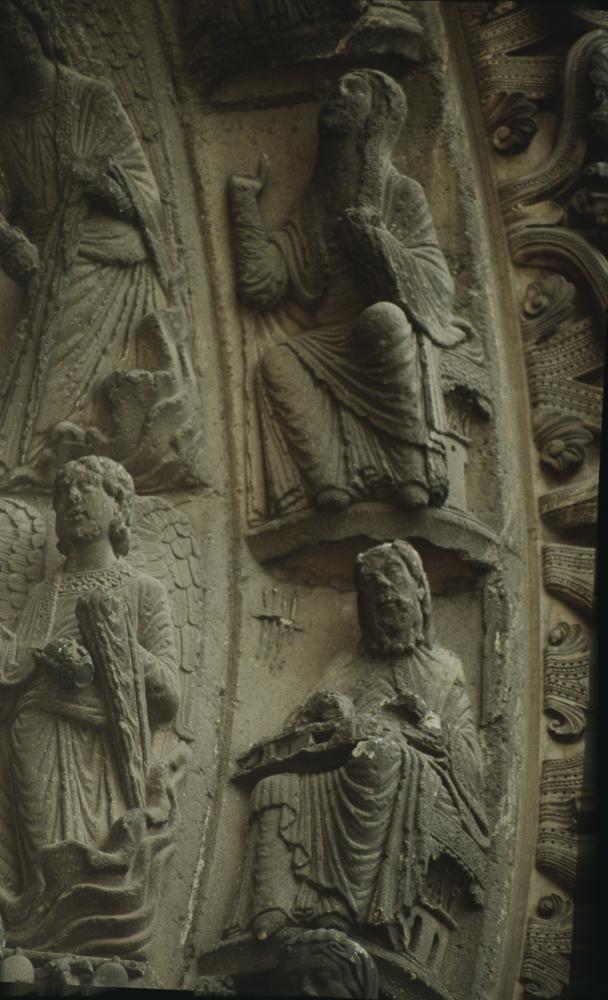 Chartres West Exterior Slides 039