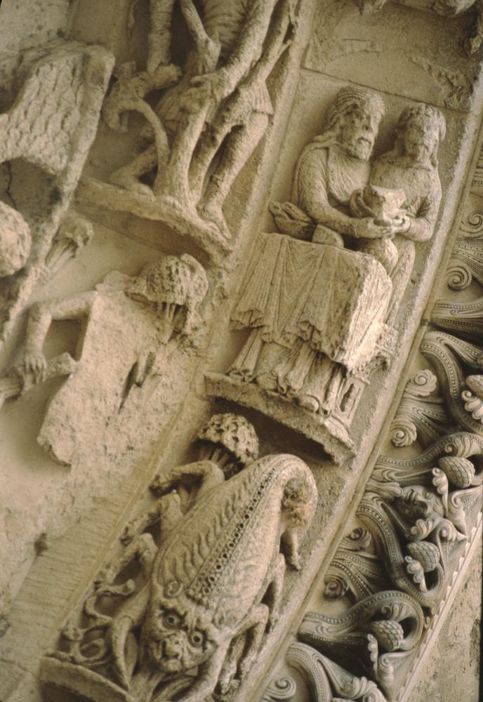 Chartres West Exterior Slides 067