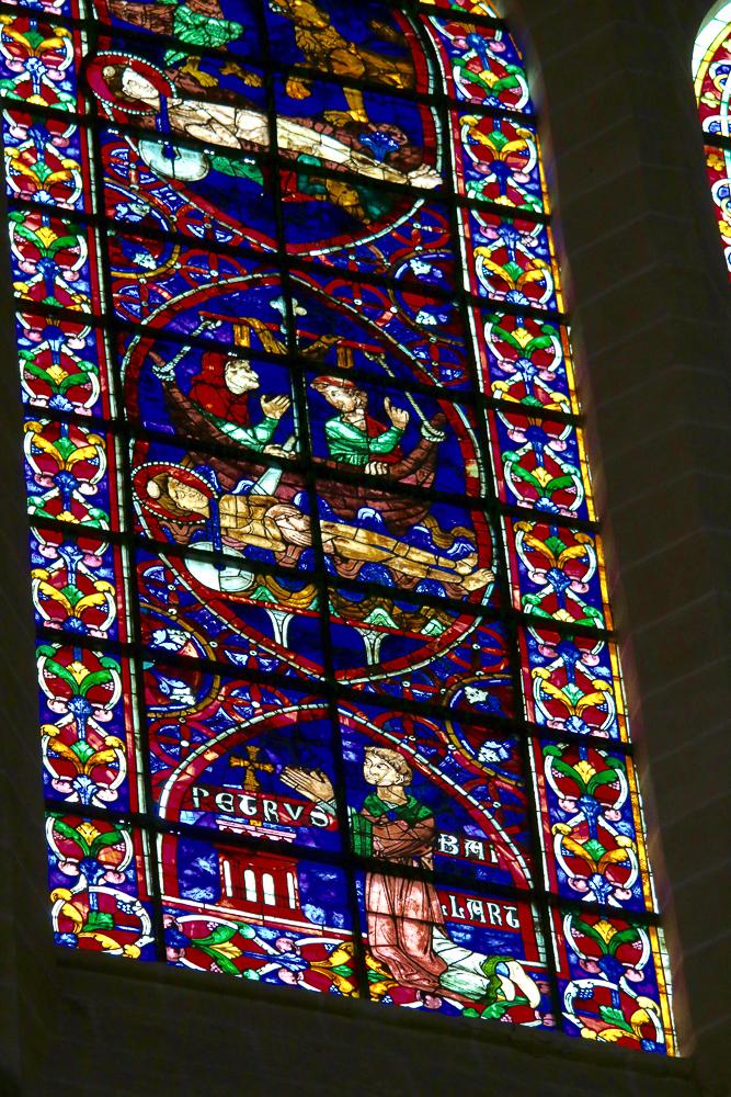 St. Vincent Window