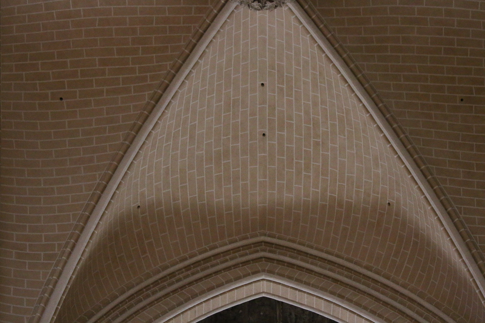 Vaults Chartres