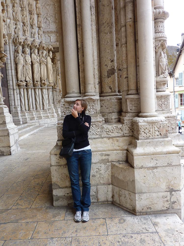 Chartres, north portal, center portaloriginal (4295137983)