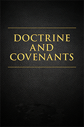 Doctrine and Covenants / Church History 2017
