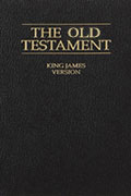 Old Testament 2018